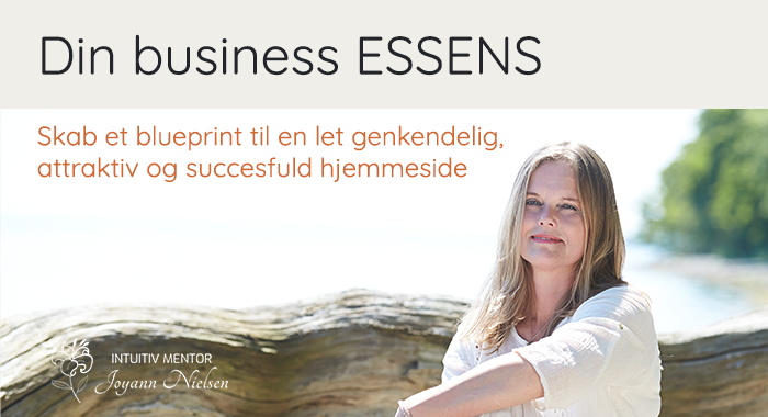 Din business ESSENS
