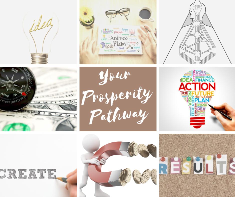 Prosperity pathway week 1