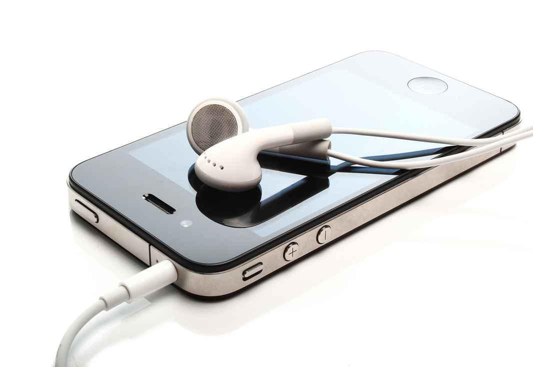 Iphoneheadset