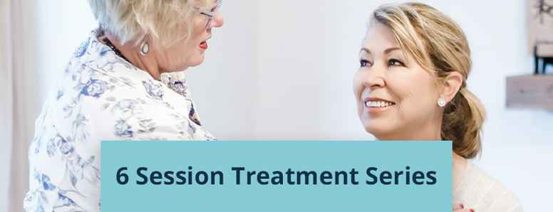 6 Session Treatment Series