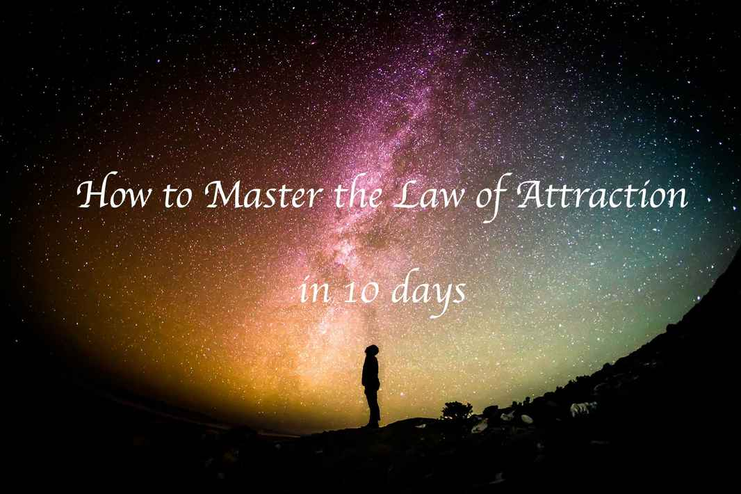 How to master the LOA in 10 days