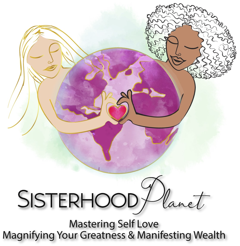 Sisterhood Planet logo - latest cropped
