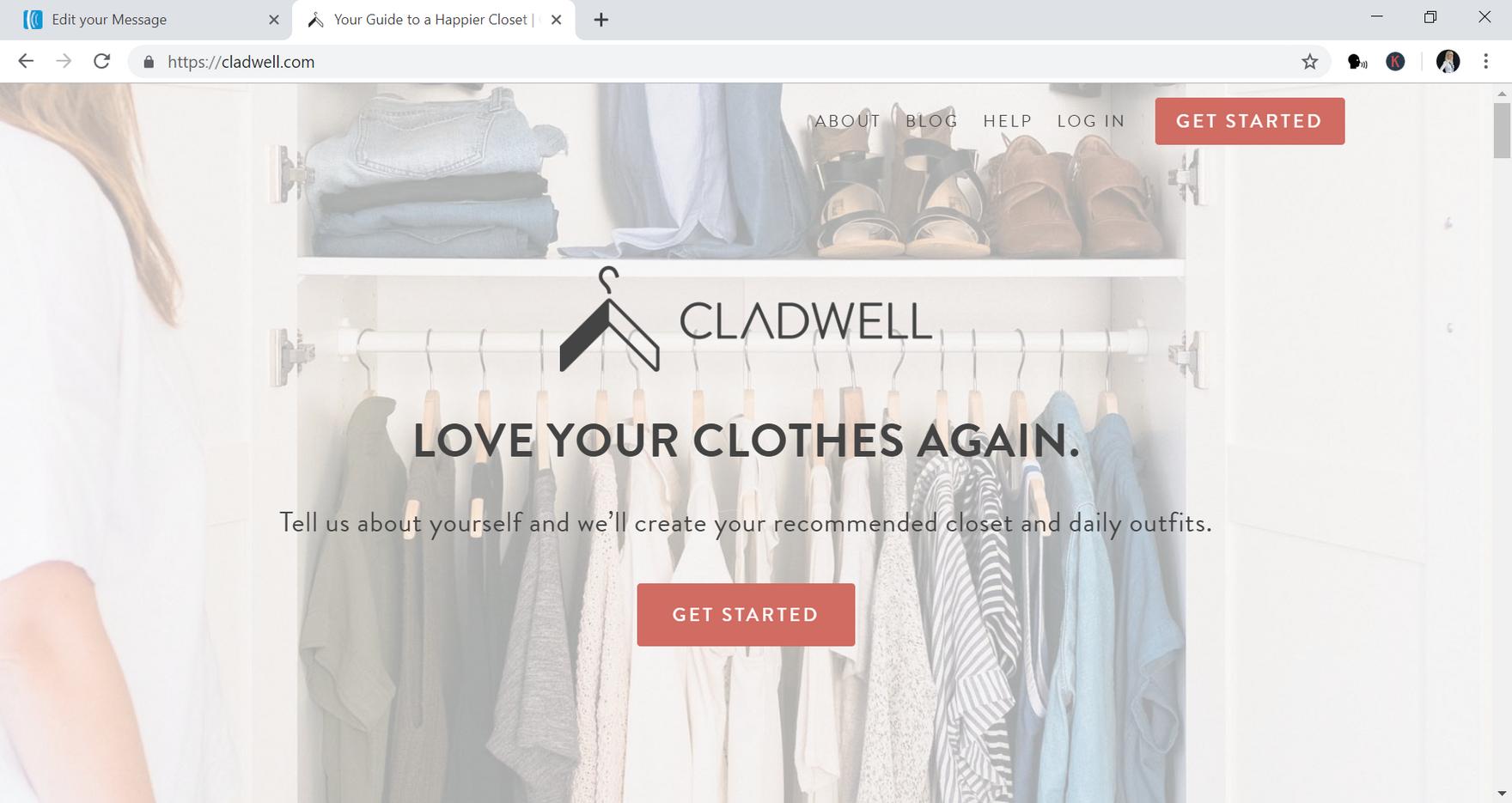 cladwell