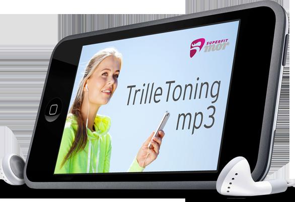 TrilleToning på mobil