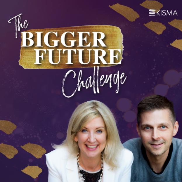 The Bigger Future Challenge