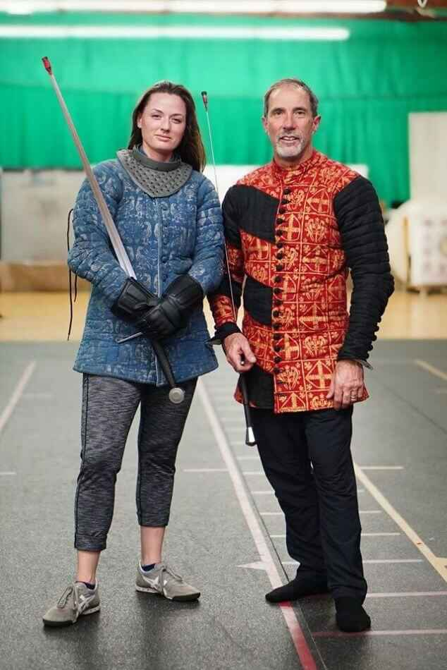 Instructors - Scott & Loreen