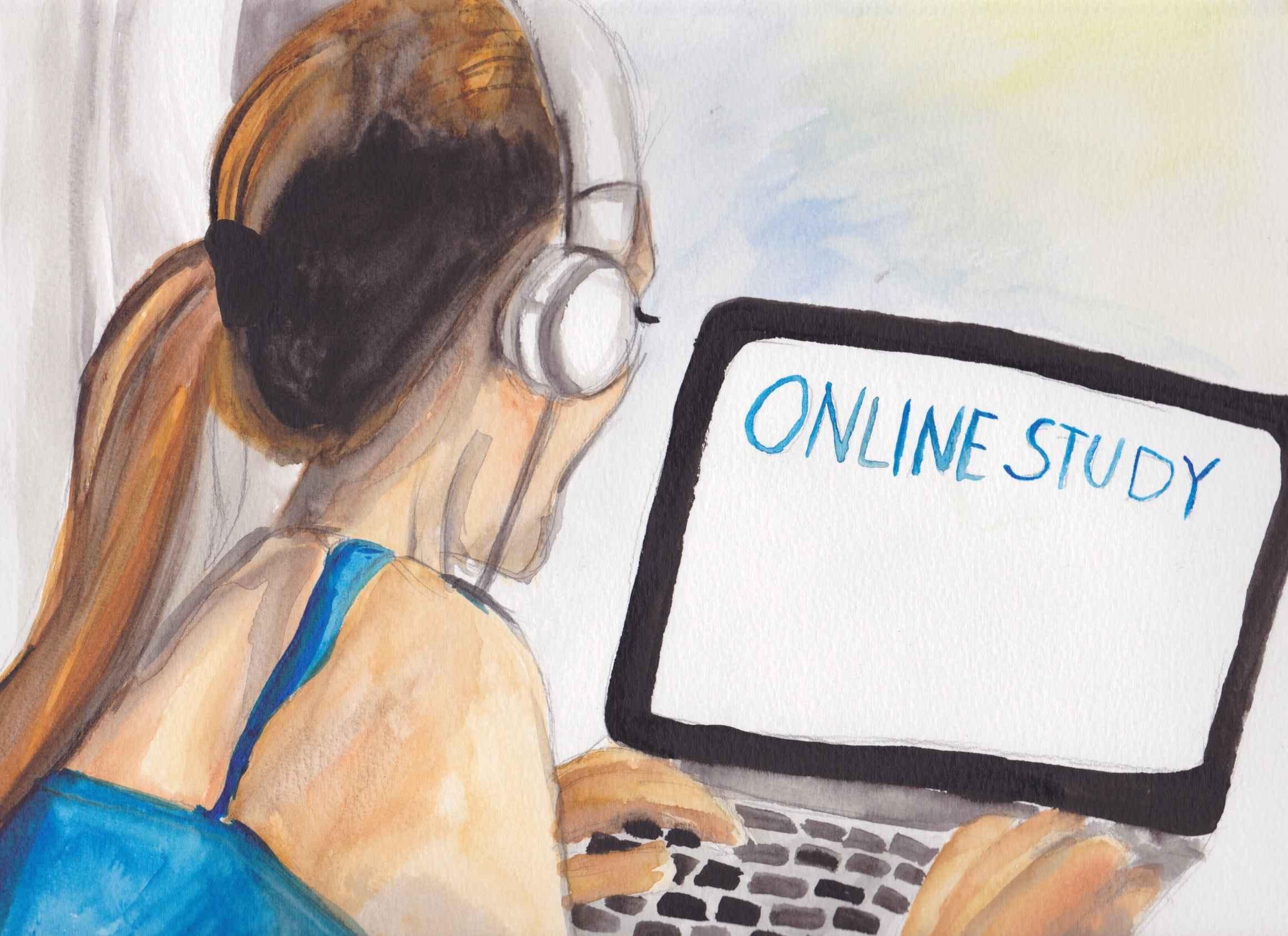 miko online study