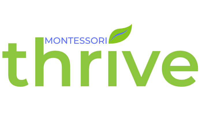 Montessori Thrive Membership