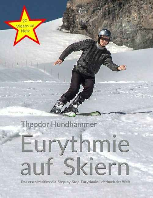 Eurythmie auf Skiern Cover