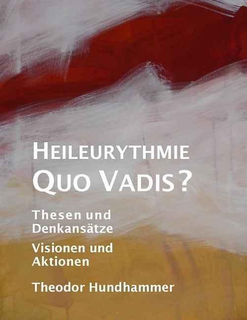 Heileurythmie - Quo Vadis? Cover