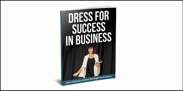 a TCA DRESS FOR SUCCESS IN BUSINESS 2020