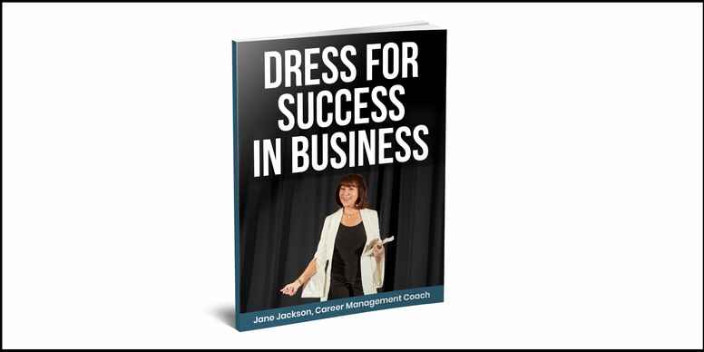 DRESS FOR SUCCESS IN BUSINESS eBook