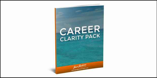 a TCA Career Clarity Pack 2020