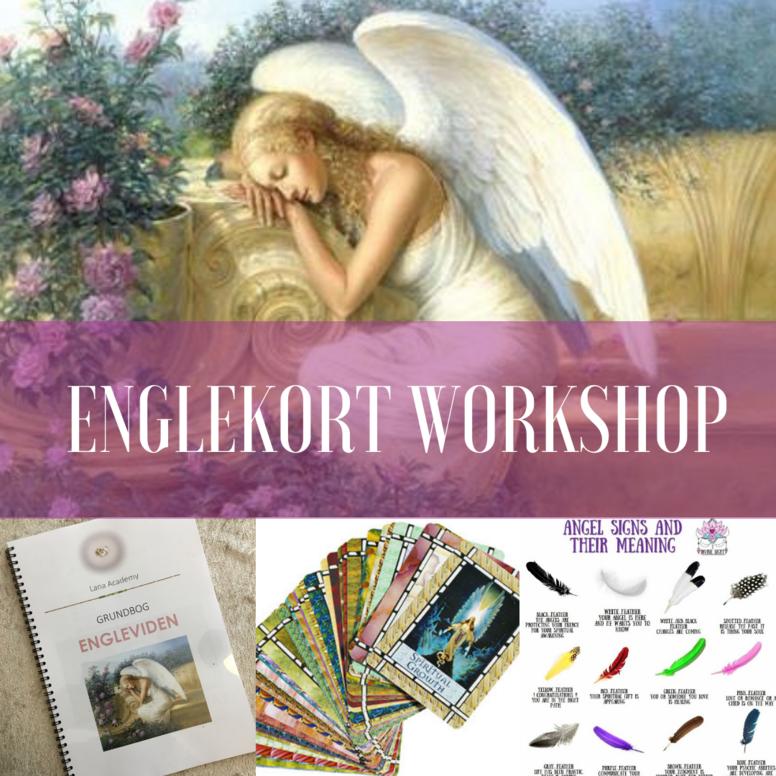 ENGLEKORT Workshop 29.10.2021