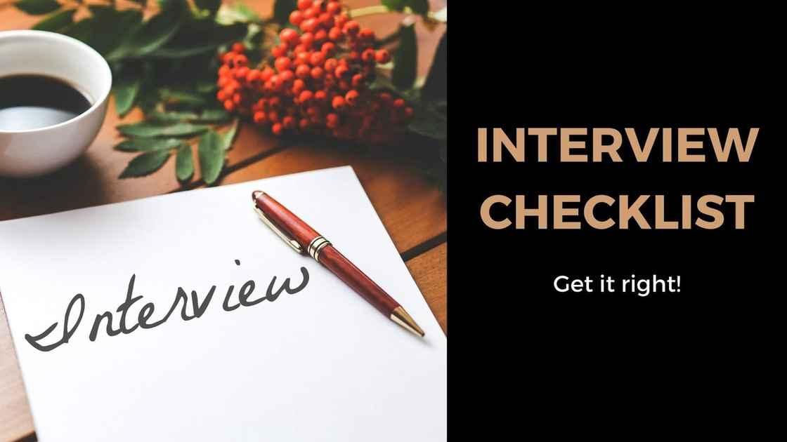 SHEREE INTERVIEW CHECKLIST.jpeg