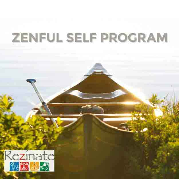 Zenful Self -