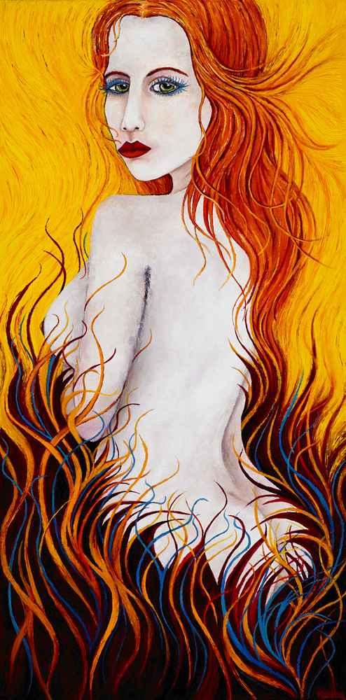 Feronia ~ Rise Sister Rise