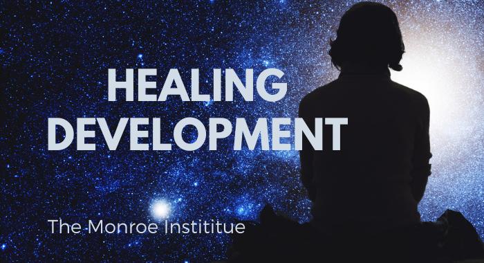 Healing med Hemi-Sync