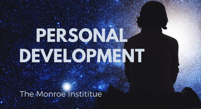 Personlig udvikling med Hemi-Sync