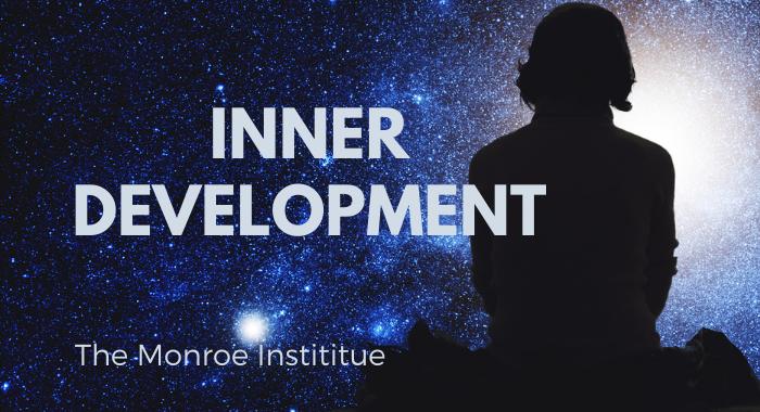 Indre udvikling med Hemi-Sync