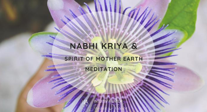 Yogasæt: Nabhi Kriya med meditation