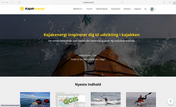 Kajakenergi Guide 2020-09 - Indhold
