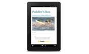 Paddlers Box Ebook Cover iPad - 2020