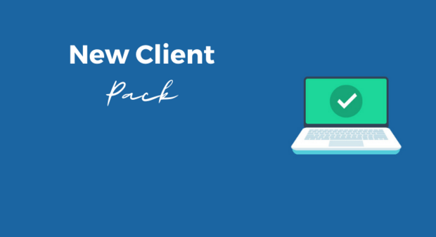 New Client Pack