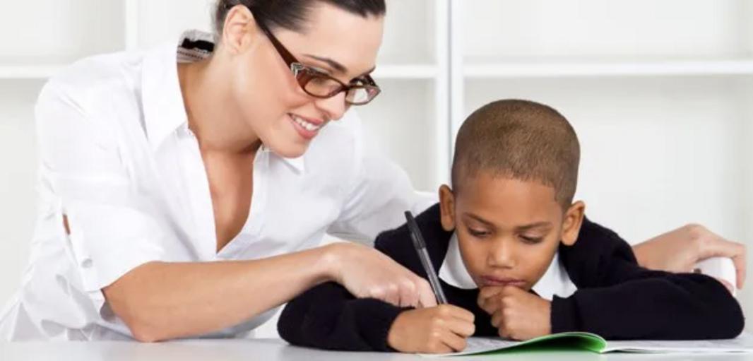 help when struggling with homework