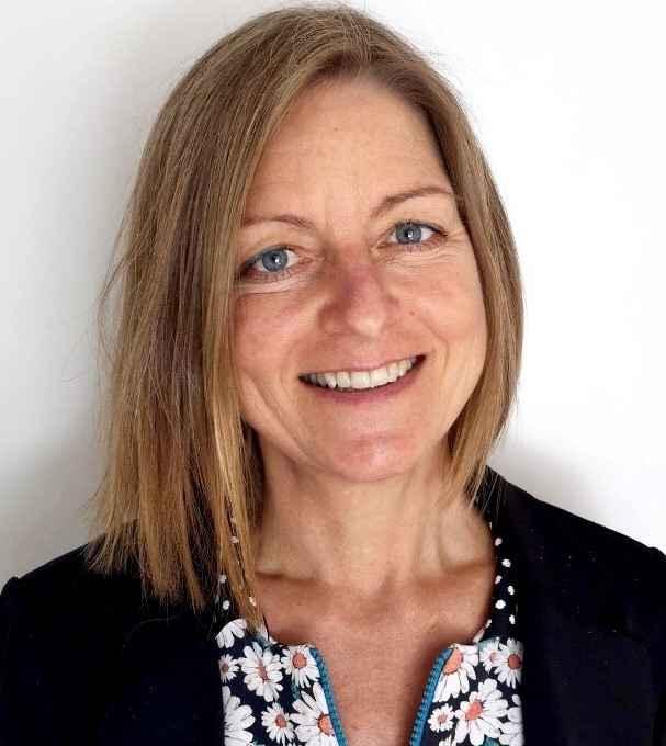 Helle Egebjerg Andersen