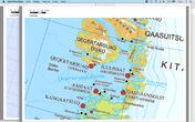 06 QGIS - Kort over Grønland