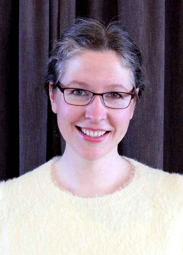 Sarah Daleke bild