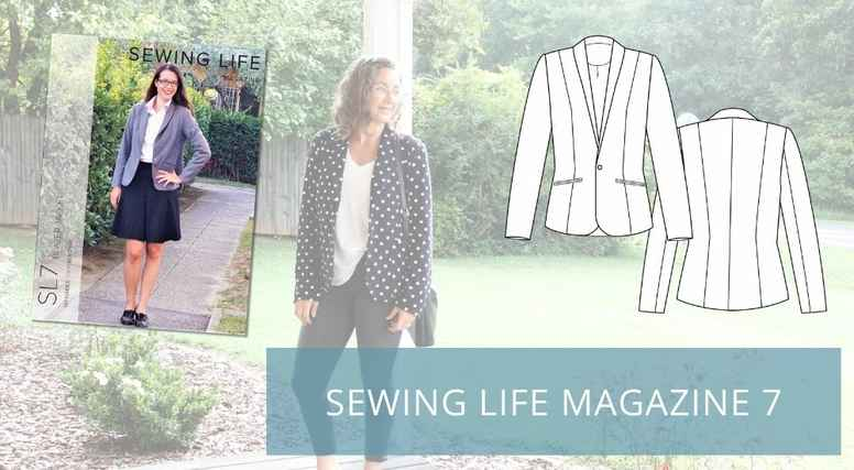 Sewing Life Magazine 7