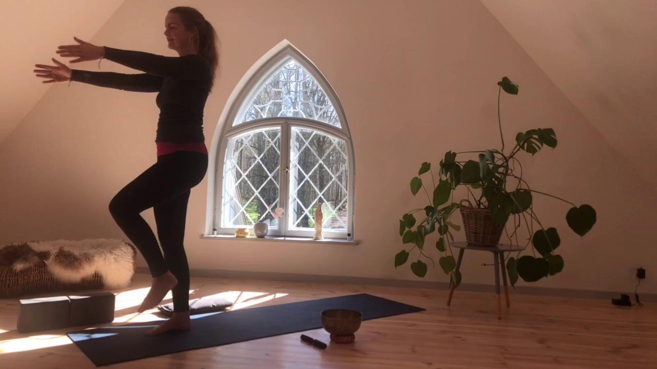5 Yoga for begyndere