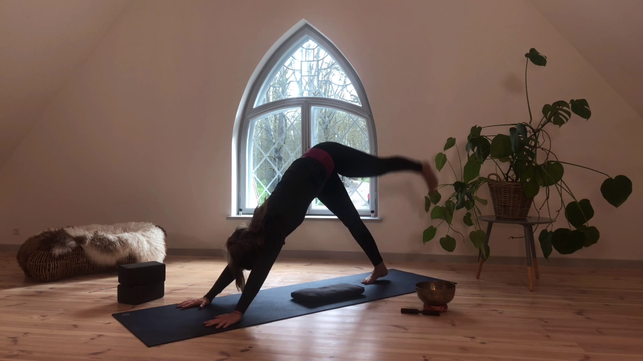 6 Yoga for begyndere