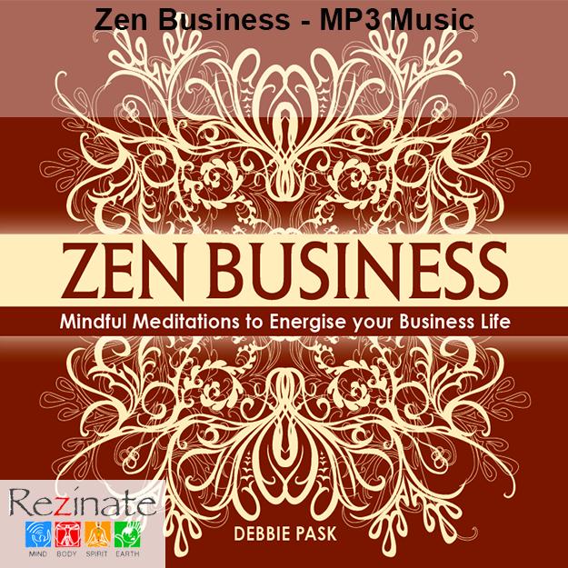 Zen Business Meditations Mp3 Tracks