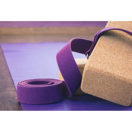 Yoga for vægttab