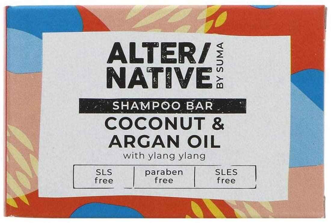 Eco friendly Shampoo Bar