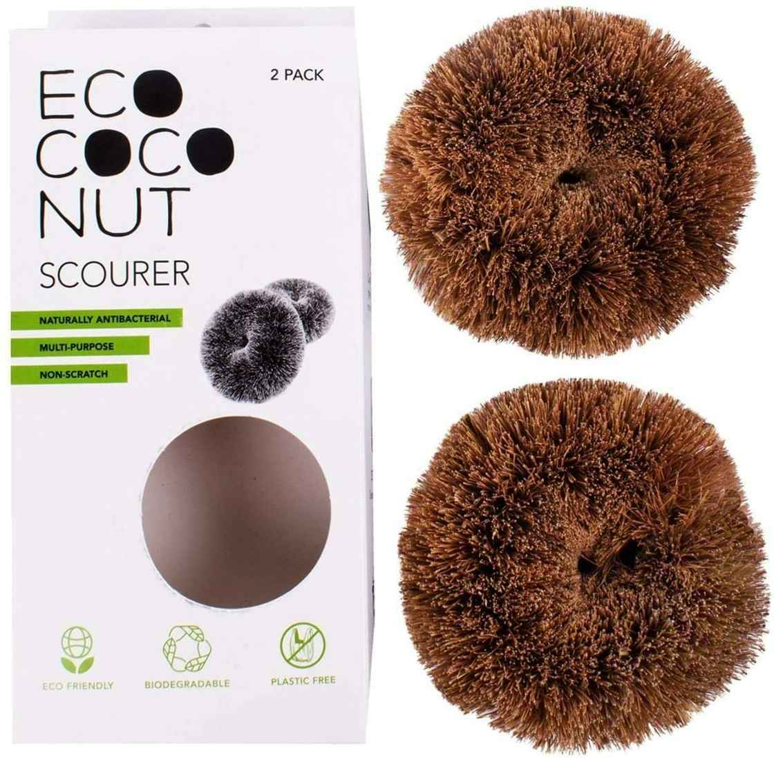 eco coco nut