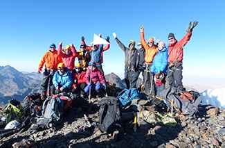 Suksess Bolivia 100k_
