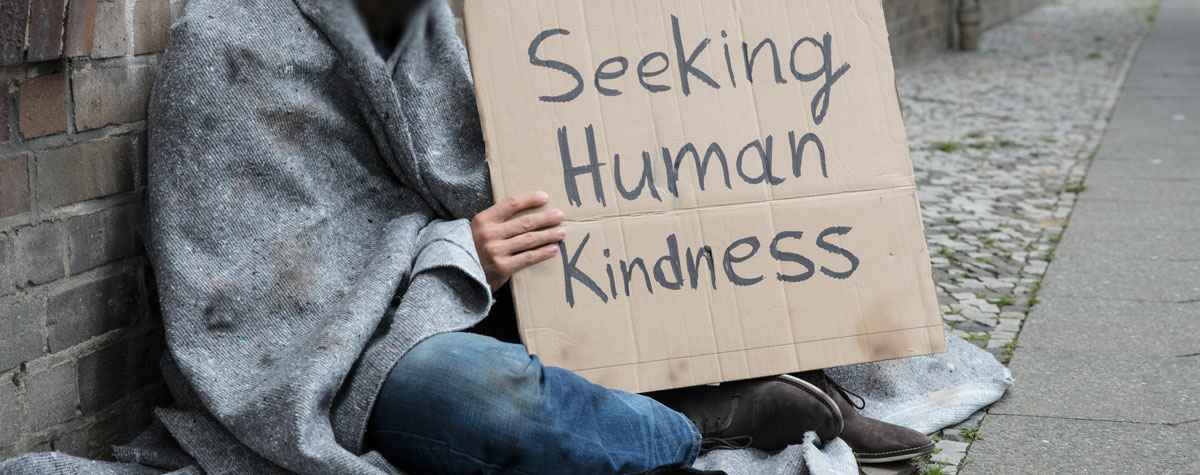 seeking-human-kindness_dreamstime_xl_124514805