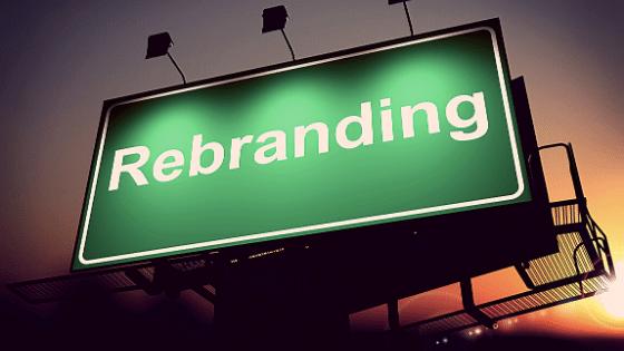 Blog-Rebranding
