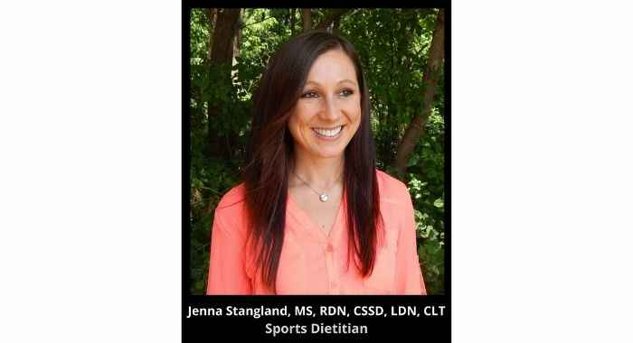 1:1 Individualized Program: 3 sessions within 10 Weeks with Jenna