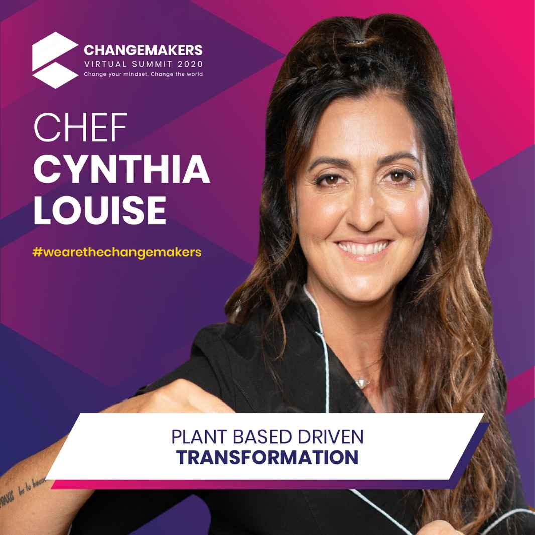 CVS Speaker Cynthia Louise_with topic