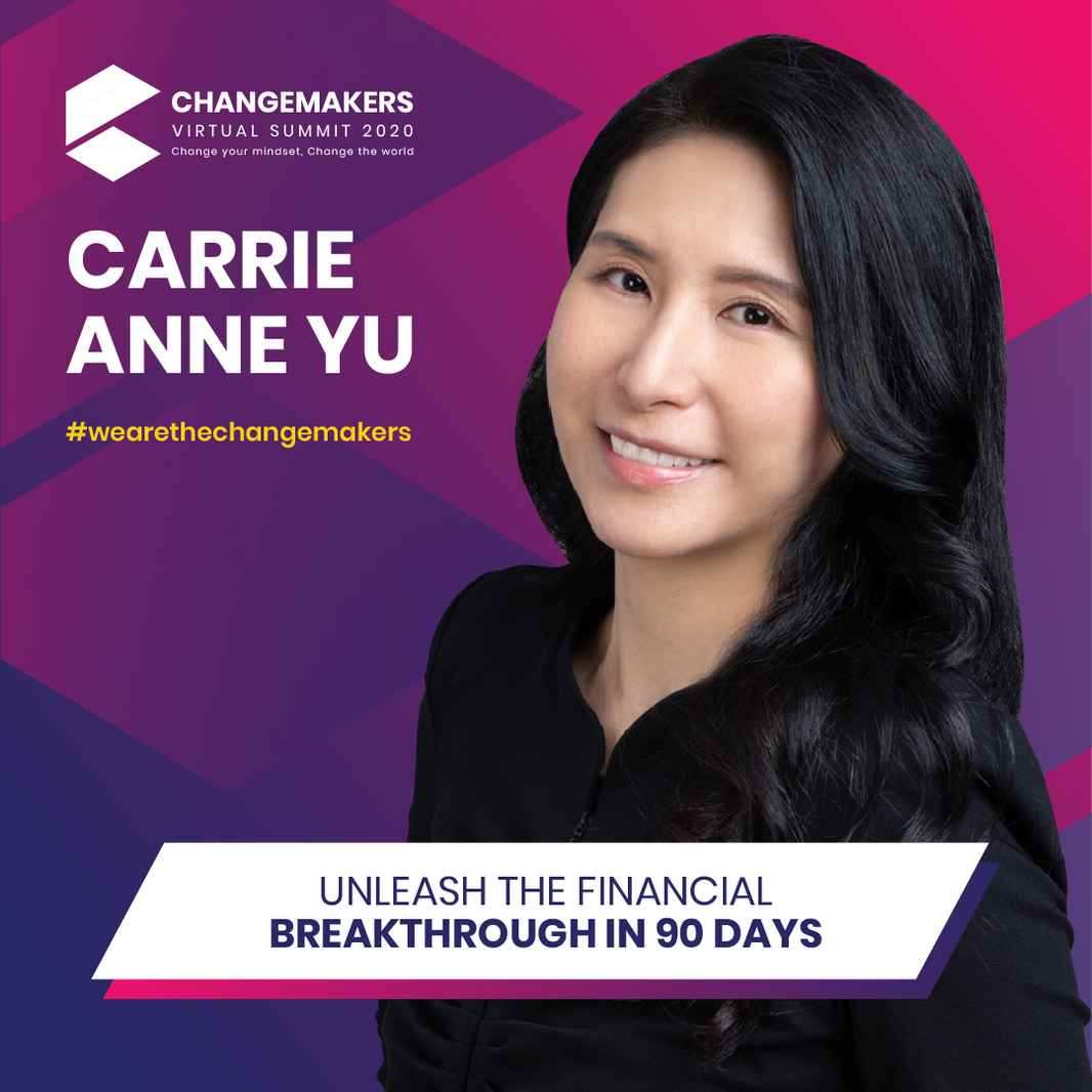 CVS Speaker Carrie Anne Yu_with topic