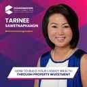 CVS Speaker Topic_Tarinee Sawetnaphanon_with topic