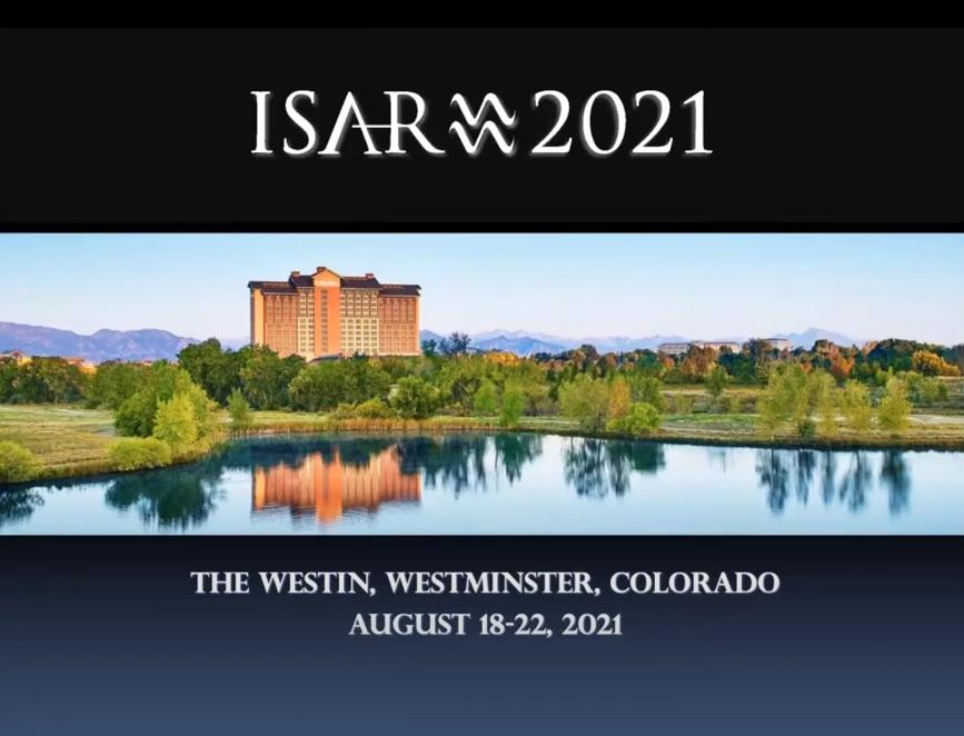 ISAR-2021