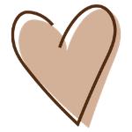 lille hjerte