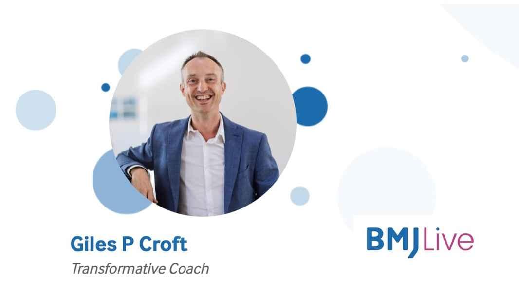 BMJ Live 2020 event screenshot - logo