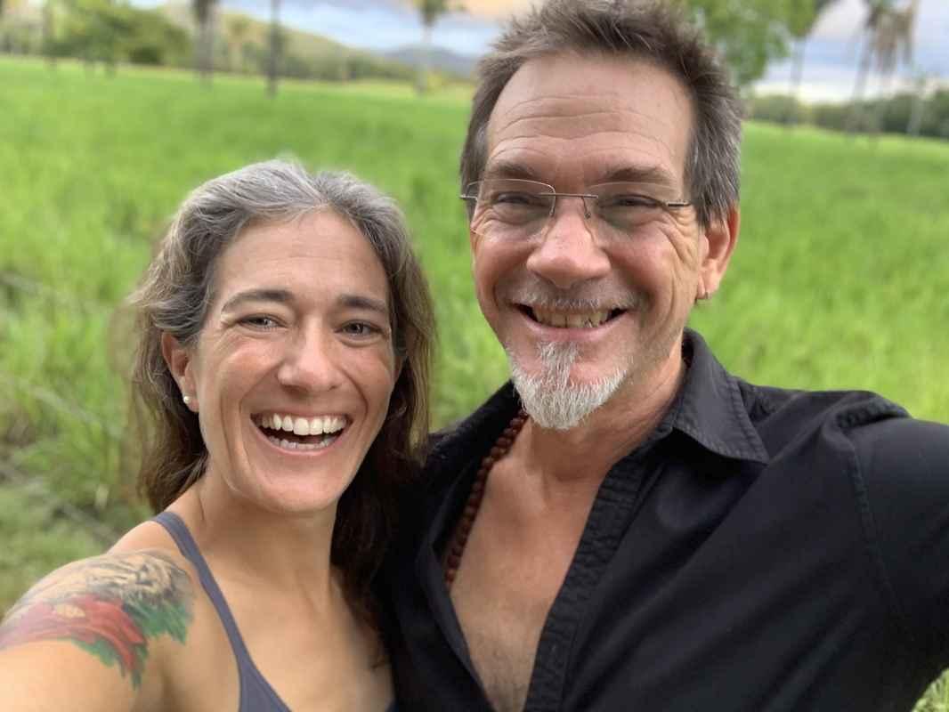 Ray & Nina Field